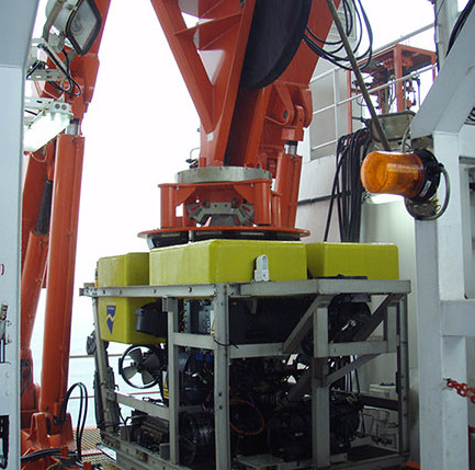 Oil, Gas and Renewables ‹ Seanamic Group   Surface to Seabed Systems